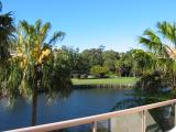From our balcony, Coffs harbour.