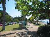 The Strand, Townsville.