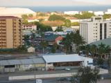 View of some old pubs in Townsville.