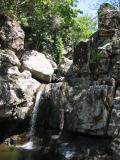 Crystal Falls.