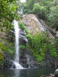 Pretty waterfall.