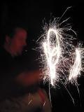 004-Sparklers