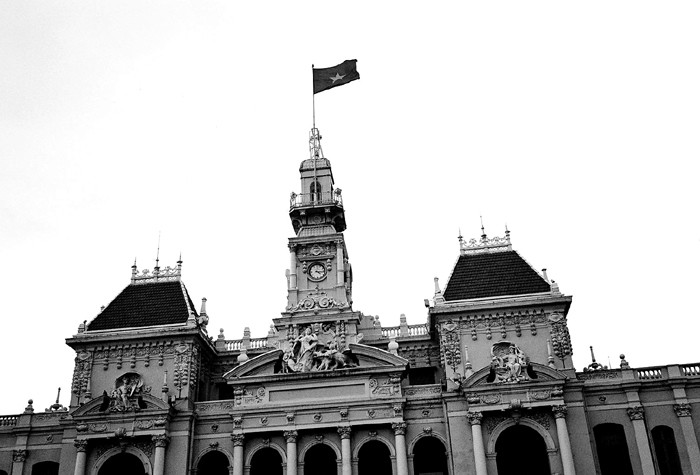 Saigon City Hall II