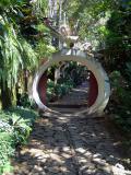 Entrance - Las Pozas de Xilitla
