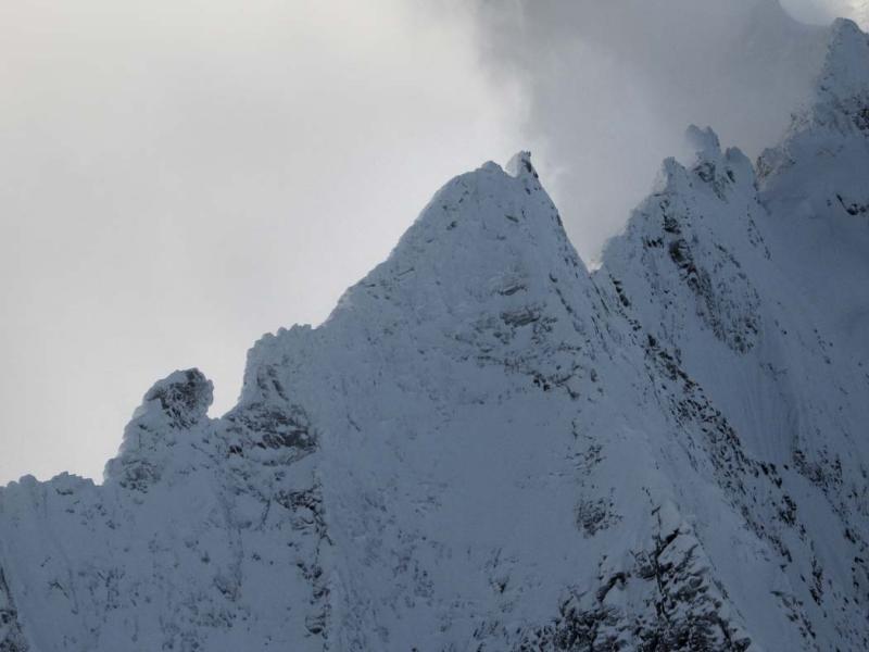 Forbidden Upper E Ridge & NE Face (Forbidden121104-25adj.jpg)