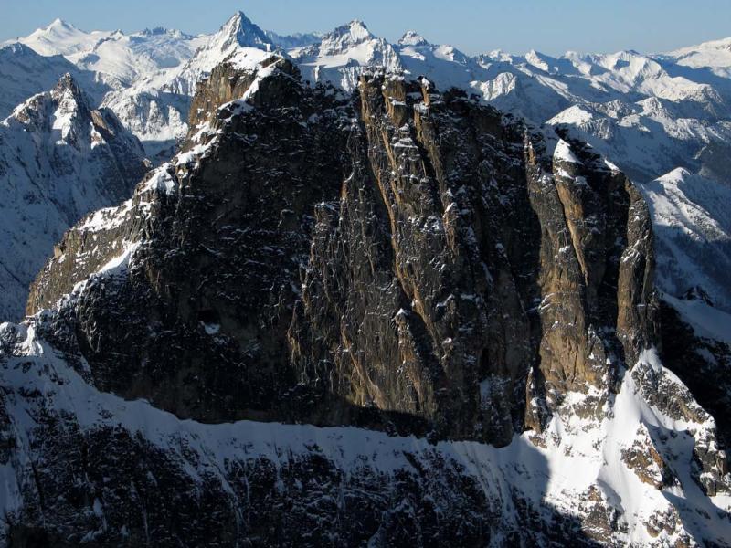 Tower N Face Detail (TowerMt122804-15adj.jpg)