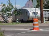 air float trailer in Mesa