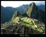 Cusco, Urubamba and Machu Picchu