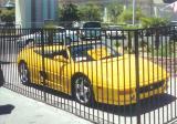 Ferrari In Prison