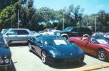 Rental Car At Hertz Beverly Hills