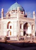 Mausoleum of King Ahmad Shah Baba
