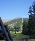 Snowbowl Ski Lift