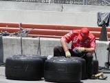 Tire Fixin'