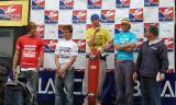 Longboard winners