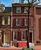 1700s townhouse