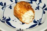 italian style rice and cheese cake (info)