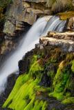 Slippery Rock Falls