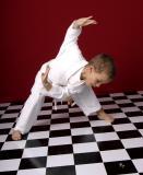 May 2, 2005 - The Karate Kid