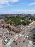 Cruise - Copenhagen, Visby, Tallinn, St. Petersburg, Helsinki, Stockholm