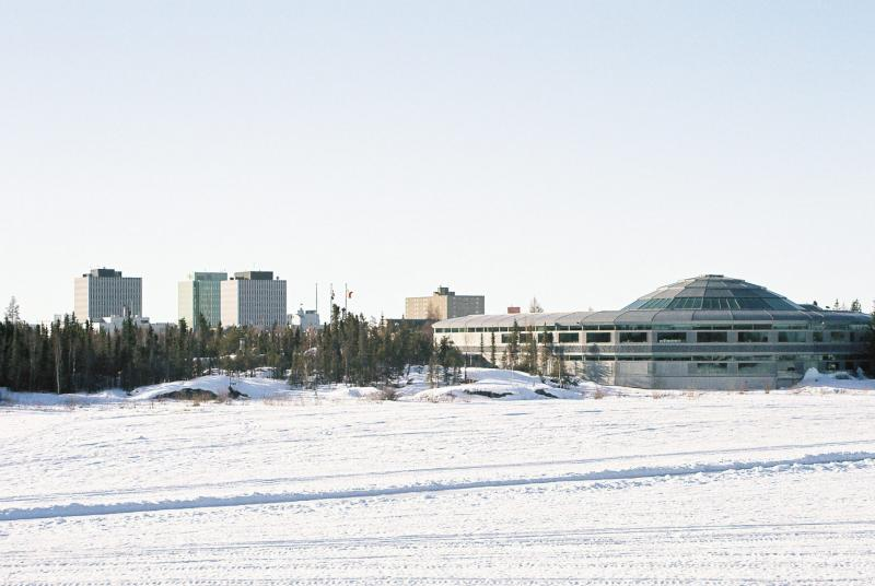 NWT Legislative Assembly