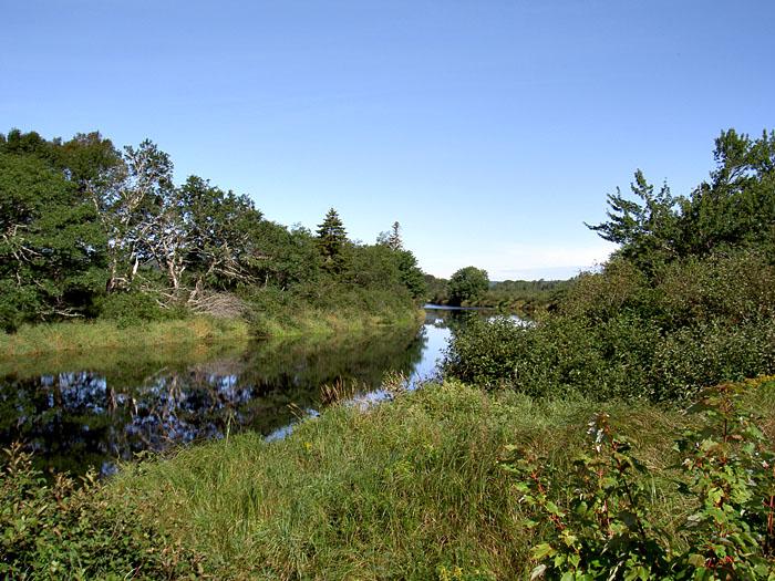 Musquodoboit Harbour Trailway.