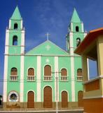 A Igreja da cidade Piaçabuçu / Alagoas am Rio Sao Francisco  PIC01886.JPG