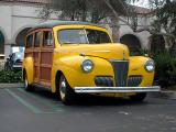 1941 Ford Wagon (woodie)