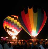 Balloons - Temecula Balloon and Wine Festival