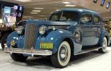 1939 Packard model 120