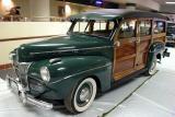 1941 Ford woodie