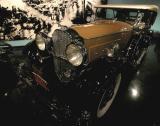 1932 Packard - Deluxe Sport Phaeton