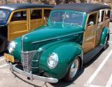 1940 Ford Woodie