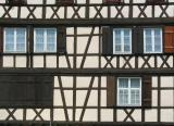 colombage , Strasbourg