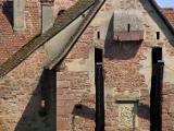 pont levis , Riquewihr