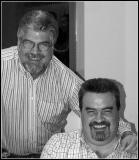 Dios los cría y ellos se juntan ( Pepe y Txirloro)