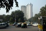 Windor Place, New Delhi