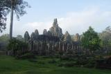 029 - Bayon at Dawn