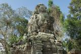 049 - Ta Prohm: West Gopura