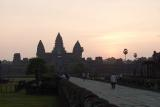 050 - Angkor Wat at Dawn