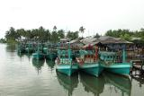 139 - Fisher's Village near Sihanoukville