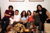 Familia y Agregados