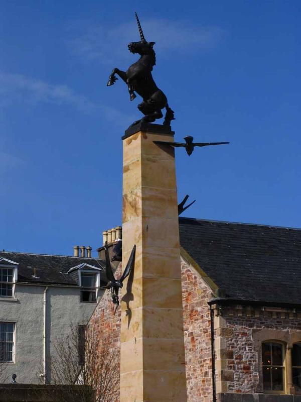 Inverness Falcon Square