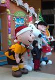 Snoopy Studio & Snoopy Town, Osaka Japan ¤é¥»-¤j¨Á2004