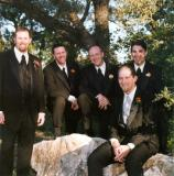 Jon, Joe, Hugh, Scott