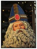 The children of Holland look forward to the arrival of St. Nicolas.