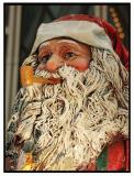 Santa Claus was first introduced in the settled US by Pennsylvania Dutch, who called him Kris Kringle.