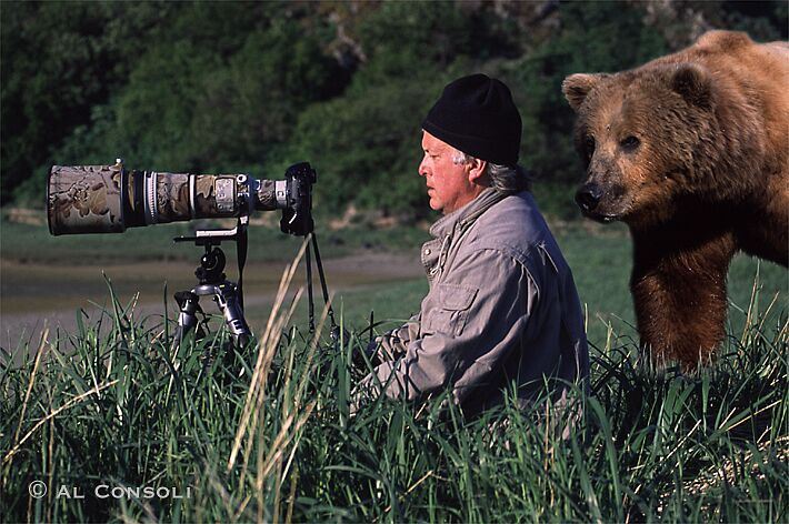 Mike Early, Wildlife Photographer