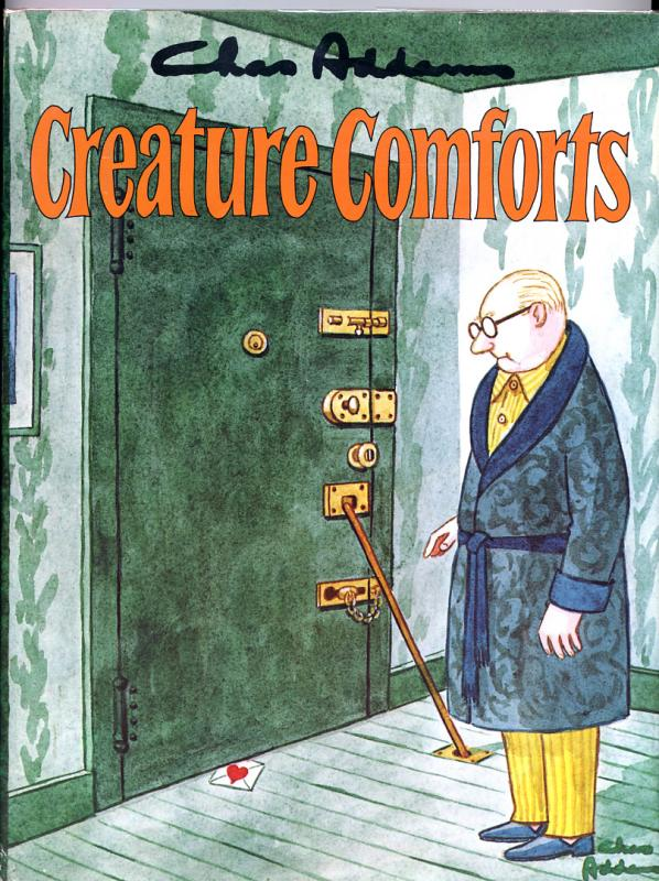 Creature Comforts (Simon and Schuster 1981)