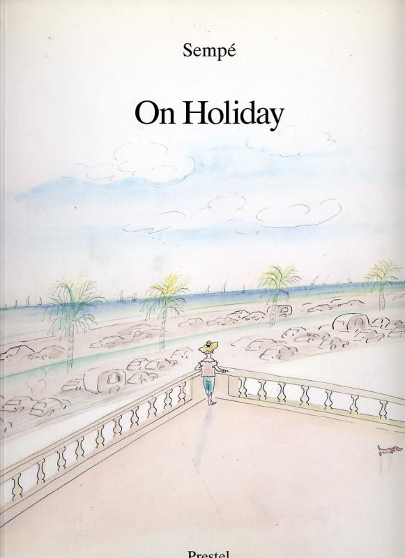 On Holiday (1990)