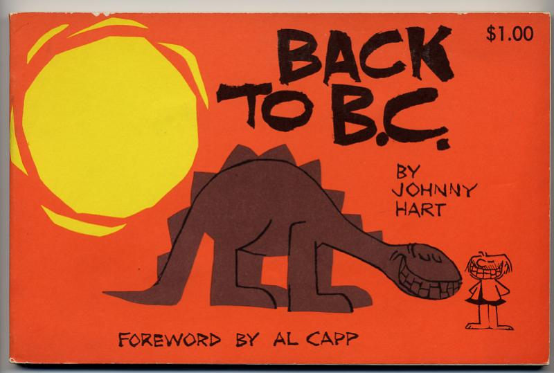 Back to B.C. (1961)